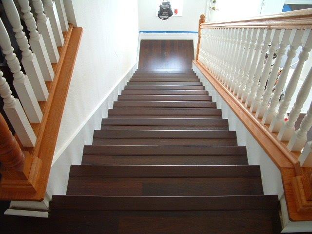 Creaking Stairs Stlfamilylife