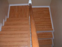 Laminate Flooring: Put Laminate Flooring Hallway