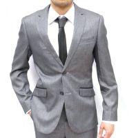 Porter un costume pour se rendre aux évènements chics