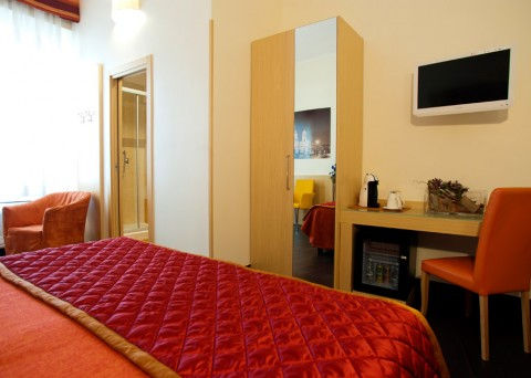 servizi bed and breakfast roma navona