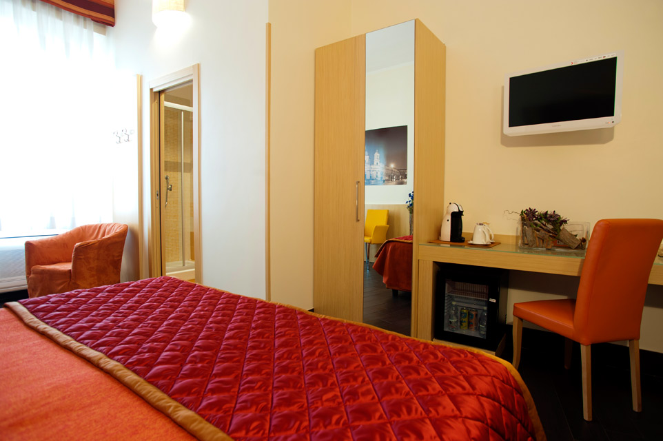 Servizi Bed and Breakfast Roma