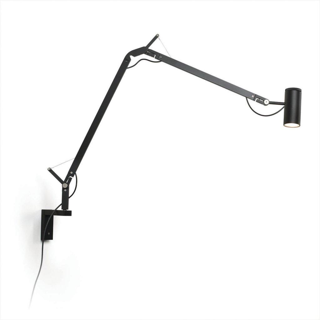 Polo + wall bracket LED