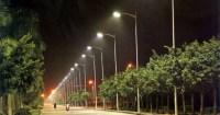 led street lights for sale | James lamp socket