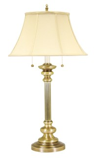 House of Troy N651-AB Newport Table Lamp