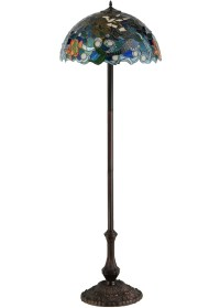 Meyda 139888 Mermaid Of The Sea Floor Lamp
