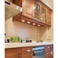Under Cabinet Lighting Tips and Ideas - Ideas & Advice ...