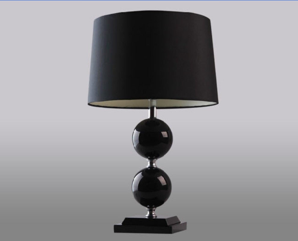 Table Lamps Ceramic: Battery Powered Table Light Table