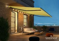Awnings - Patio Awnings Supplied & Installed in the UK by ...