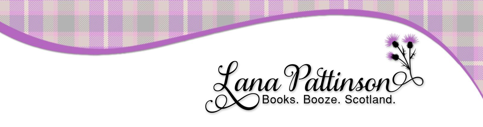 Lana Pattinson