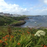 Portnahaven, Islay, Scotland | Lana Pattinson