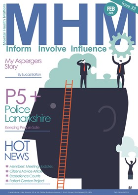 Mental Health Matters Issue 33