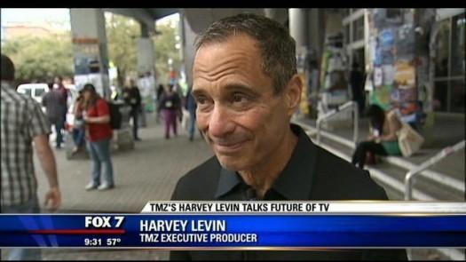 Harvey Levin