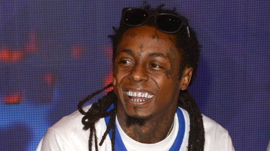 Lil Wayne Seizure