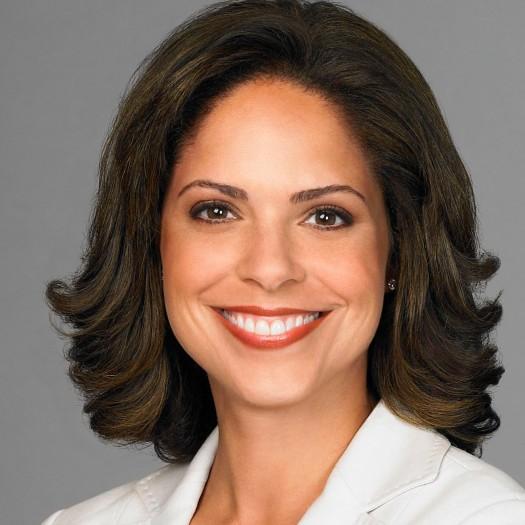 Soledad O' Brien