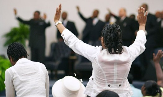 The African American Church