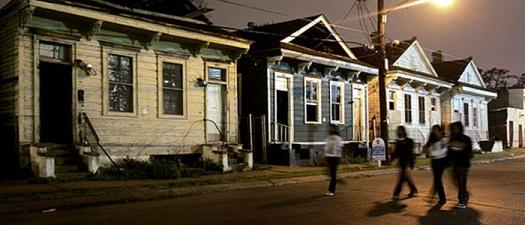 Hood Houses