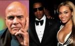Harry Belafonte - Jay Z - Beyonce