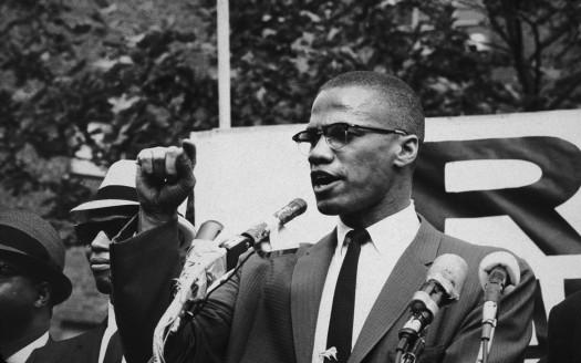 Malcolm X - Farrakhan - Missouri