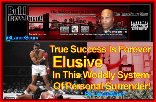 True Success Graphic - System