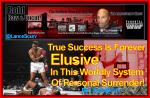 True Success Graphic - System