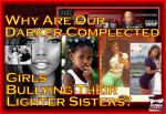 Skin Wars - Bullying