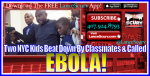 Ebola Beat Down Graphic