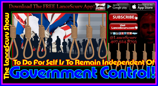 Government Control Noose G