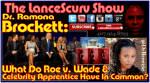 What Do Roe v. Wade & Celebrity Apprentice Have In Common? - Dr. Ramona Brockett
