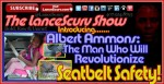 Albert Ammons - Seatbelt Safety
