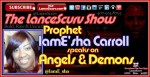 Angels & Demons Graphic