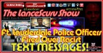Ft. Lauderdale Police graphic