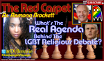 Red CarpetTemplate - LGBT Debate