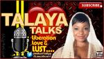 Talaya Talk Graphic