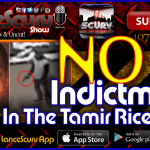 No Indictment In The Tamir Rice Case! – The LanceScurv Show Live & Uncensored!