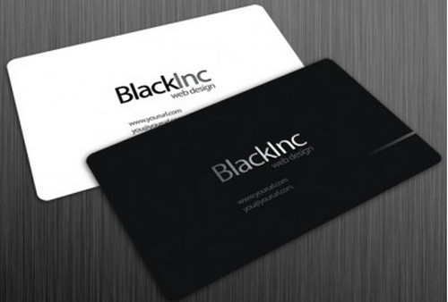 40 FREE Business Card PSD Templates - Land-of-Web