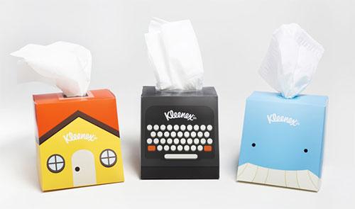 Mind-Blowing Box Packaging Designs