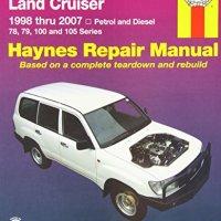 1991 Toyota Land Cruiser Electrical    Wiring       Diagram     FJ80
