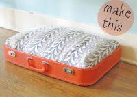 Creative DIY Dog Beds | landeelu.com