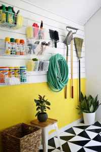 Awesome DIY Garage Organization Ideas - landeelu.com