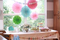 all about insurance: Bridal Shower Decorations
