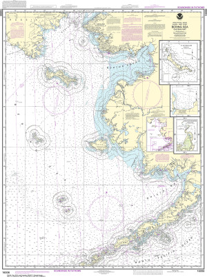 United States - Nautical Charts