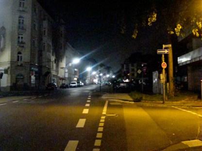 Morgenwanderung durch Köln: Nippes