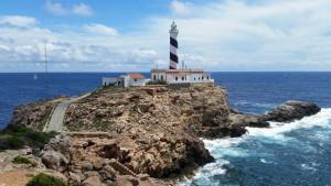 """Von Portals Vells zum Leuchturm """"Cap de Cala Figuera"""""""