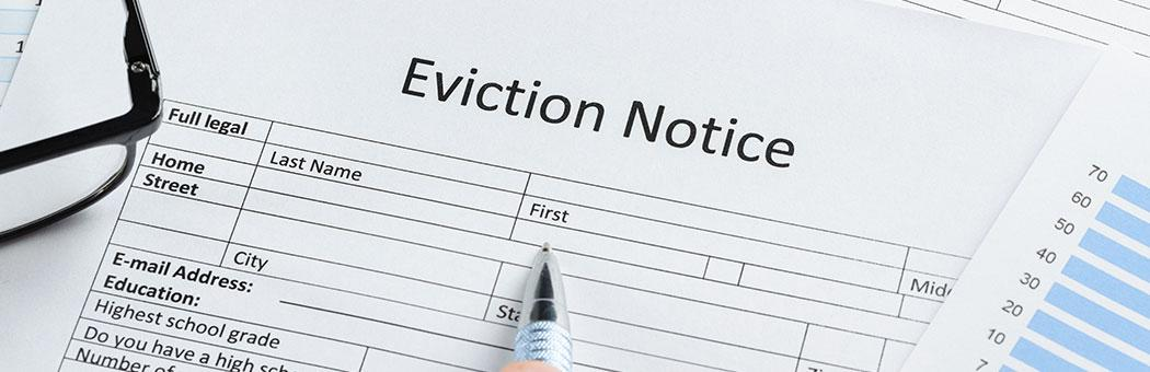 Wheaton 30-Day Notice Attorney DuPage County Eviction Lawyer IL