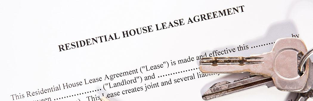 DuPage County Lease Drafting Lawyer Naperville Review Lease