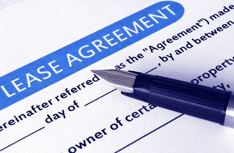Free Lease Agreement Landlord Lease Forms - lease document free
