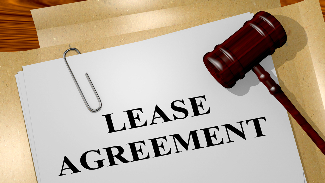 Residential Fixed Term Or Month To Month Lease Agreement Landlord
