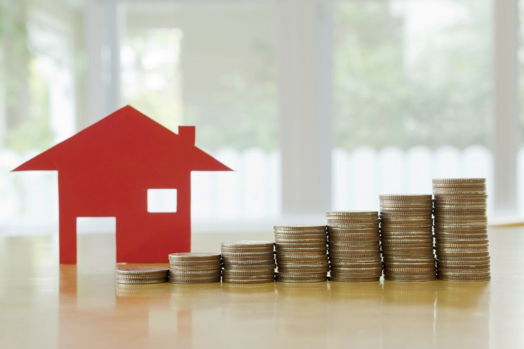 House Prices Continue Steady Rise In February Reports
