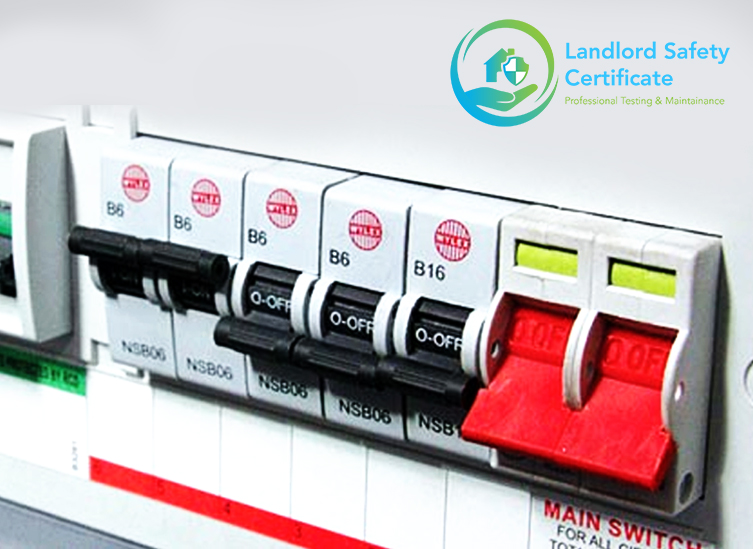 Fuse Box Installation from £39999 Landlord Safety