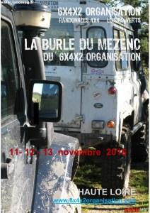 La Burle du Mézenc @ Mézenc | Auvergne-Rhône-Alpes | France